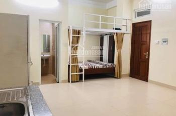Phòng trọ quận 12 cao cấp có nội thất