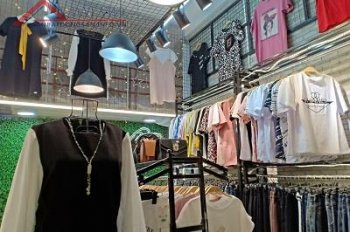 Sang nhượng cửa hàng thời trang số 45 ngõ 75 Hồ Tùng Mậu