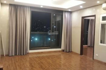 Cần bán căn hộ 2 phòng ngủ, có sân vườn tại chung cư TSQ, giá 2 tỷ