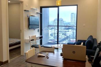 Cho thuê căn hộ chung cư tại dự án Mỹ Đình Plaza 2 diện tích 76m2 đủ đồ 12tr/th. call 0941.346.336