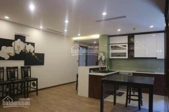 Chính chủ bán căn hộ 3 PN 122m2 tòa N01 - T4 Phú Mỹ Complex khu Ngoại Giao Đoàn, LH: 0973013230