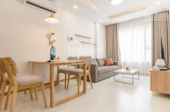 Cần cho thuê 1PN, full nội thất, giá 13tr/tháng, nhà mới, xem nhà luôn trong ngày LH: 0938 490 870