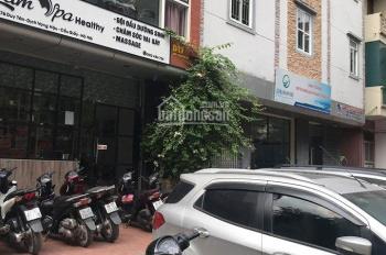 Cho thuê cửa hàng mặt phố Mễ Trì Hạ, diện tích 25m2 giá 12 triệu/ tháng