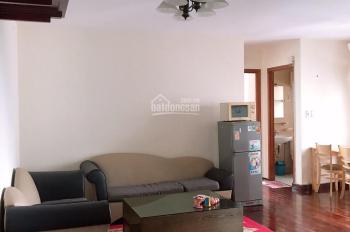 Cho thuê căn hộ Conic Đông Nam Á Bình chánh 3PN 2WC, đầy đủ nội thất, 7triệu/th, liên hệ 0989333462