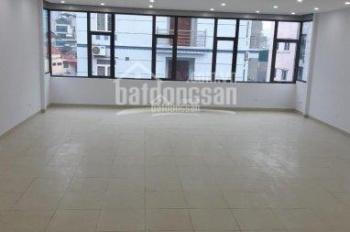 Cho thuê văn phòng siêu đẹp tầng 2 tại phố Lê Văn Thiêm, DT 110m2, giá 25tr/th, LH 0989.155.399