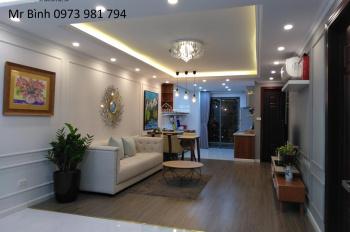 Chỉ 10tr/th có ngay căn hộ 2PN, full đồ đẹp, chung cư 250 Minh Khai, Hai Bà Trưng, MTG