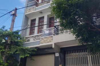 Bán nhà đường Hoàng Dư Khương, P12, Q10, DT 4,2x12m, nhà mới xây đẹp lung linh