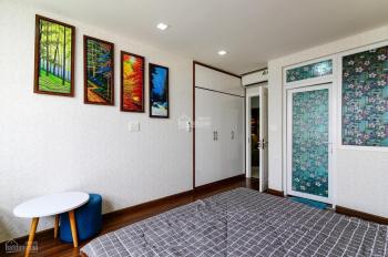 Cho thuê CC Richstar, Q Tân Phú, DT 96m2, 3PN, nội thất đầy đủ, giá 14tr. LH: 0939.125.171 Trà