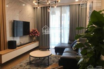 Cho thuê CC Việt Đức Complex 104m2, 3 phòng ngủ, full, 14tr/th. LH 0918.682.528