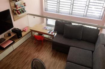 Cho thuê nhà 5 tầng đẹp, giá rẻ khu Kim Giang- Hà Nội