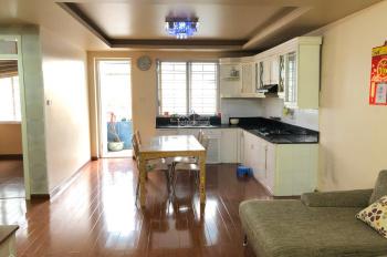 Cho thuê nhà chung cư chính chủ - Văn Quán