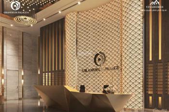 Căn hộ cao cấp Grandeur Palace 138b Giảng Võ, Ba Đình, trực tiếp Cđt. Lh 0979 839 989