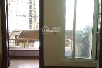 Cho thuê nhà Phố Tân Mai, Trương Định, Hoàng Mai DT: 50m2 x 4 tầng ô tô tải tránh nhau