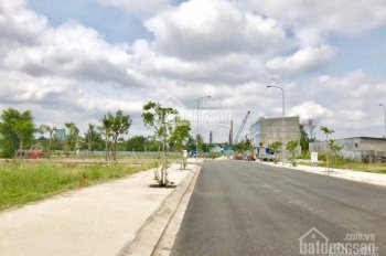 Cần xây nhà bán gấp lô đất ngay KDC Hòa Hiệp 4, gần chợ, Hòa Khánh đường nhựa 11m5, giá 1.7xx tỷ
