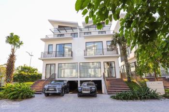 Cần bán căn biệt thự Khai Sơn Hill do chuyển nơi làm việc