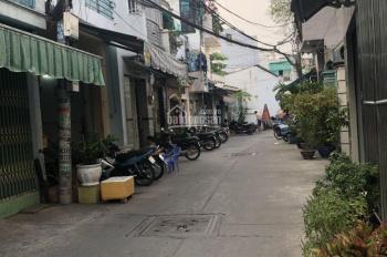 Bán nhà (3.8m x 10.3m) đường An Dương Vương, Quận 6, giá chỉ 3.55 tỷ
