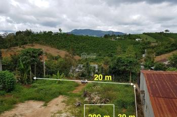 Mình chính chủ bán đất gần khu resort tắm bùn. View thung lũng làm Homestay