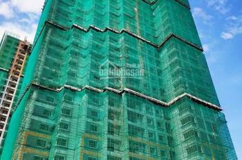 Carilllon 7 - Tân Phú - cần bán căn 25 - 77m2 - 2PN - H. Nam - view công viên - 2,4 tỷ - 0932424238