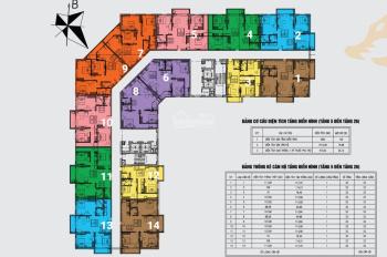 Chương trình ưu đãi đón xuân sang ring vàng nhà mới - d/á B32 Thăng Long City Đại Mỗ. Lh 0973209988