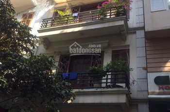 Cho thuê nhà mặt phố Trung Yên 10, diện tích 100m2 x 4 tầng, giá 30 triệu/tháng