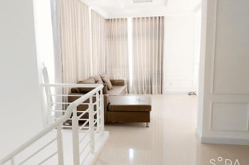 Chính chủ bán gấp căn hộ cao cấp Penthoues 37 Nguyễn Văn Hưởng 240m2 Vew sông giá 8.8 tỷ Tl