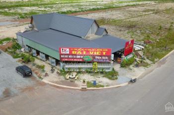 Khu đô thị công nghiệp Becamex Bình Phước - đại bàng làm tổ giá 4,5 triệu/m2