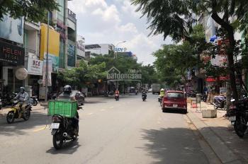 MTKD đường Tân Sơn Nhì, Tân Phú 5x33m, không lỗi, mặt tiền cực sáng. Giá 27 tỷ
