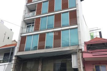 Bán nhà mặt tiền đường Nguyễn Bá Tuyển, P12 Tân Bình, 8x17m, giá chỉ 25 tỷ