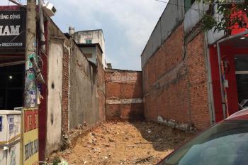 Bán nhanh đất tại phường P 3 TP Vũng Tàu, 72m2 giá 1,45 tỷ sổ ngay