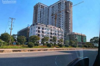 Bán căn Ngoại Giao 2PN DT 72m2 giá ưu đãi 1.9 tỷ rẻ hơn giá CĐT 300tr, bàn giao full nội thất