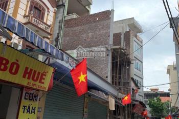 Bán nhà mặt phố Phú Đô, MT Châu Văn Liêm, 86m2, xây mới, SĐCC