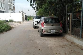 Bán đất thổ cư tại đường 30, Linh Đông, Thủ Đức, vị trí đẹp nằm sát Phạm Văn Đồng, 120m2, 4.2 tỷ