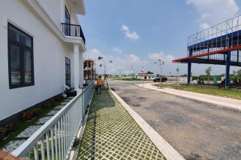 Bán đất MT Tỉnh lộ 823 gần cầu Thầy Cai, SHR, giá rẻ 650tr/100m2, LH: 0919281711