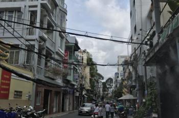 Bán nhà mặt tiền Bàu Cát 3, Phường 14, Tân Bình (5mx14m), trệt 3 lầu, giá 13.5 tỷ