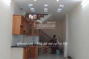 Nhà La Khê xây mới cạnh đường Lê Trọng Tấn, 2 mặt thoáng 34m2x4T siêu rẻ chỉ 1.94tỷ. LH 0982690829
