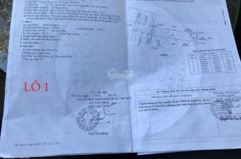 Cần bán 2 lô đất - hẻm 76 Lê Văn Chí, Linh Trung, Thủ Đức