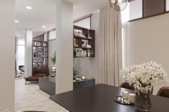 Chính chủ bán nhà mặt tiền 58 Ba Vân Tân Bình 4x15m, lửng 3 lầu mới đẹp giá 12,5 tỷ