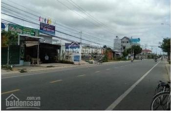 Cần tiền bán gấp nền đất nằm mặt tiền Quốc lộ N2, xã Hòa Khánh Nam. Đức Hòa, 10x57m