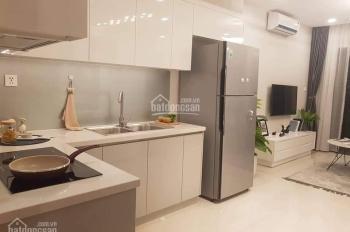 Bán căn hộ 97m2 thiết kế 3PN, 2WC, giá 2,1 tỷ, sổ hồng lâu dài