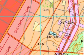 Bán lô đất Thiện Nghiệp 2ha, có 3 mặt tiền trục đường vào sân bay Phan Thiết, 650tr/1000m2