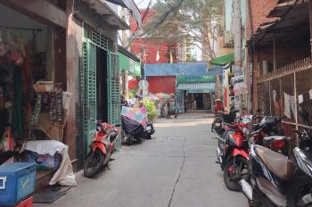 Bán nhà hẻm xe hơi Nguyễn Trãi P2. Q5.4x11m, 3 lầu, nhà đẹp, giá chỉ có 7,5 tỷ thương lượng