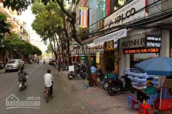 Mặt tiền Tân Phước - Nguyễn Kim, Q.10, DT: 3.6*13.5m, khu KD đồ điện tử, giá chỉ 11.7 tỷ