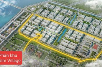 Bán đất nền GD2 dự án FLC Tropical City Hạ Long phân khu Palm chỉ từ 12.5tr/m2. LH: 0935.866.676