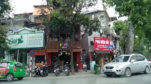 Bán nhà phố Thọ Lão - Hai Bà Trưng, 38m2, giá 3.95 tỷ