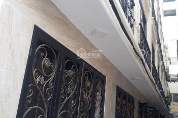 Bán nhà liền kề Ngọc Thụy, Long Biên trả góp, nhà LK Ngọc Thụy xây mới 5 tầng trang bị full NT