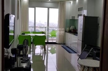 Bán căn hộ chung cư Phoenix 2 phòng ngủ đầy đủ nội thất TP Vũng Tàu. Giá chỉ 1.8 tỷ
