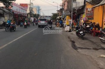 Mặt tiền đường An Bình, ngay chợ Việt Lập, Dĩ An, Bình Dương giá 1,050tỷ. LH 0938107295