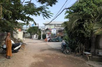 Chính chủ cần bán nhanh căn nhà cấp 4, mặt tiền kinh doanh đường 14, Phước Bình, Quận 9