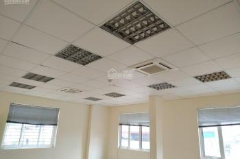 Cho thuê văn phòng khu vực Giảng Võ diện tích linh hoạt 20m2, 45m2, 65m2 giá chỉ từ 3.5tr/th