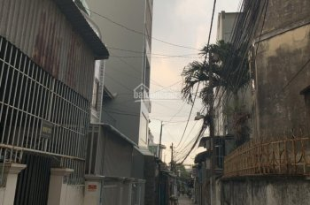 Gia đình cần bán căn nhà cấp 4 + lửng, DT 68m2, hẻm xe hơi, đường Số 6, Tăng Nhơn Phú B, Quận 9